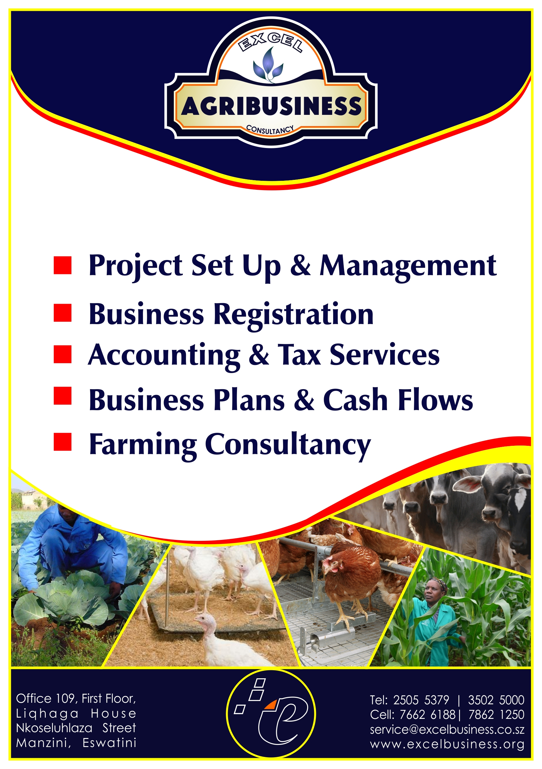 Agribusiness Poster 4
